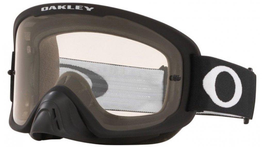 Oakley O-Frame 2.0 Pro MX Goggle matte black/clear