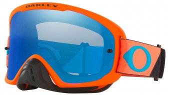Oakley sin-Frame 2.0 Pro MX Goggle Heritage B1B Collection iridium