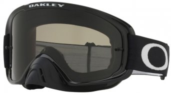 Oakley sin-Frame 2.0 Pro MX Goggle Sand Collection jet negro/dark gris