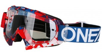 ONeal B-10 Pixel Goggle Mod. 2018