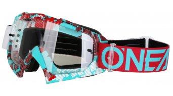 ONeal B-10 Pixel Goggle 款型 2019