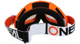 ONeal B-10 Twoface Goggle orange-clear Mod. 2020
