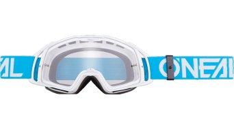 ONeal B-20 Flat Radium Goggle teal Mod. 2019
