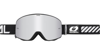 ONeal B-50 Force Goggle silver 款型 2019