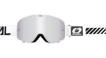 ONeal B-50 Force Goggle argent Mod. 2019