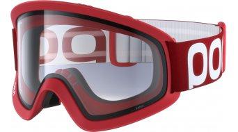 POC Ora Goggle prismane red