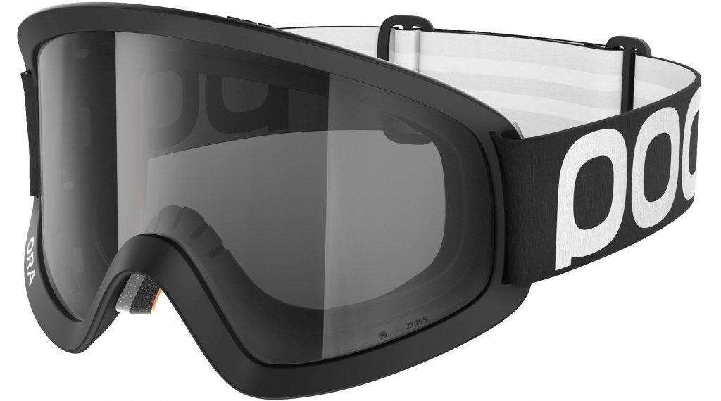 POC Ora Goggle uranium black//grey