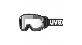Uvex Athletic Goggle negro