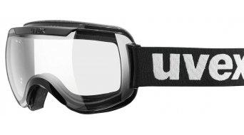 Uvex Downhill 2000 Goggle black shiny