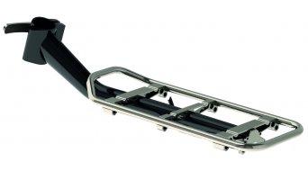 Racktime clip-it seat post carrier black