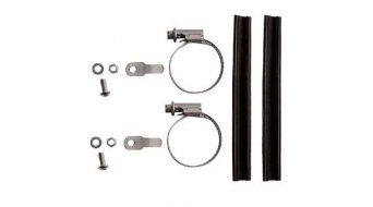 Tubus LM-BF Lowrider- mounting set for forks without Ösen 25-40mm