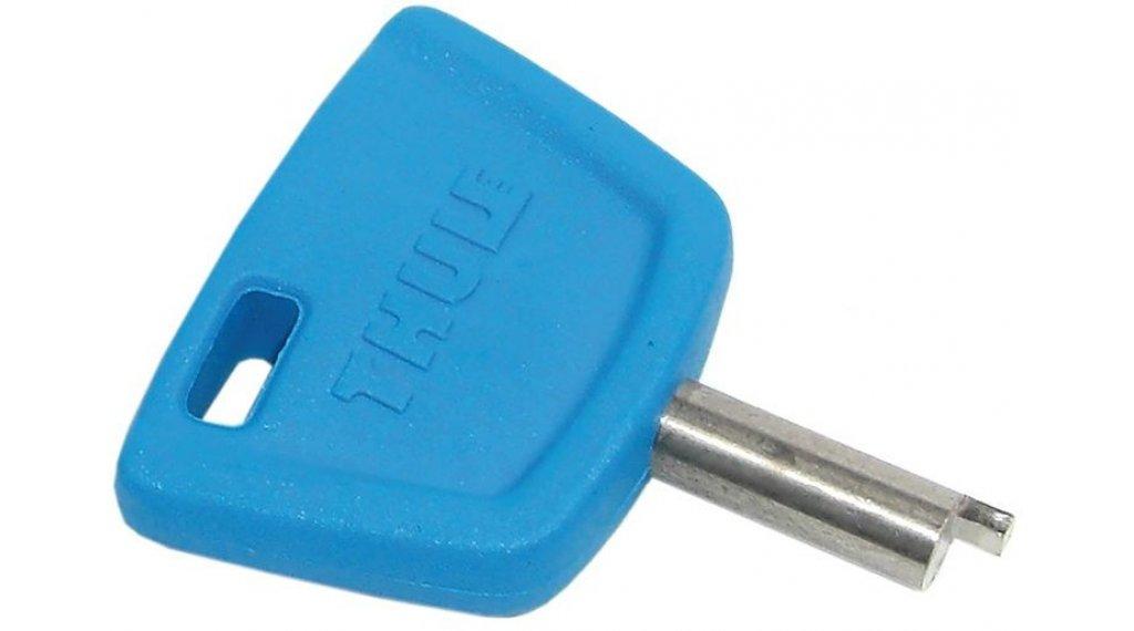 Thule Release Key de remplacement Clé pour Tour Rack Porte Bagage #100016