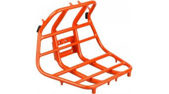 Trek Front rack front (rack for touring bicycle 1120) orange