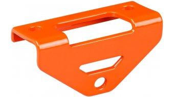 Trek Rücklichthalterung (Gepäckträgerzubehör para Reiserad 1120) naranja
