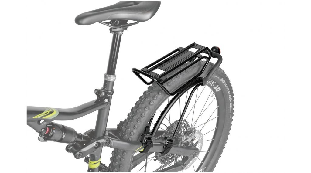 TOPEAK vélo porte bagage tetrarack m2 arrière VTT universel de Transport