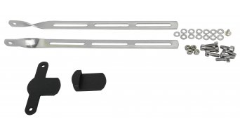 Topeak rack replacement mounting- set for Fest mounting- rack