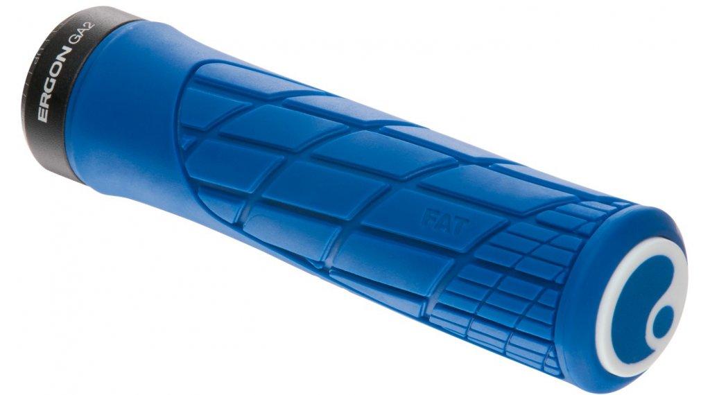 Ergon GA2 Fat Griffe midsummer blue