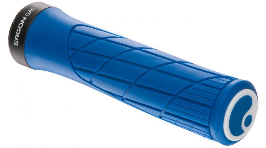 Ergon GA2 Griffe midsummer blue