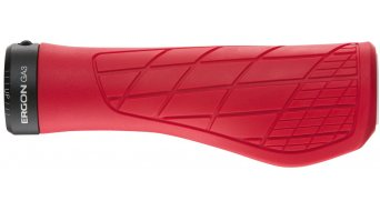Ergon GA3 Large Griffe riskey red