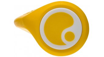 Ergon GA3 Large manopole giallo mellow
