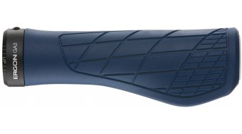 Ergon GA3 Large manopole nightride blu