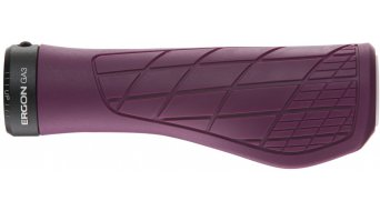Ergon GA3 Large manopole purple reign