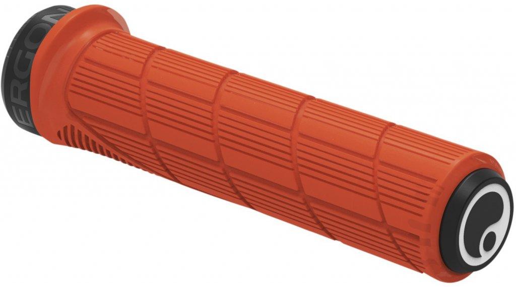 Ergon GD1 Evo Factory Griffe frozen orange