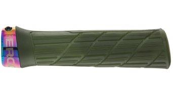 Ergon GE1 Evo Slim Factory Griffe frozen moss/oilslick