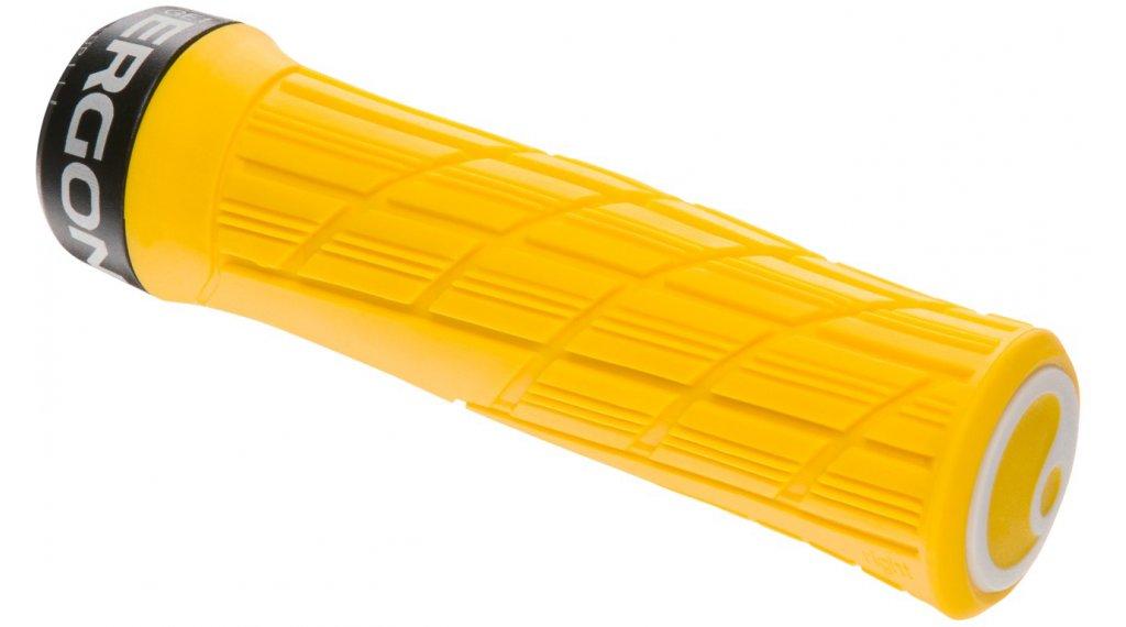 Ergon GE1 Evo 手柄 yellow mellow