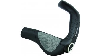 Ergon GP5 manopole . black