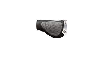 Ergon GP1 Gripshift Griffe Gr. L black/grey
