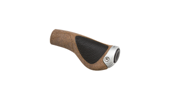 Ergon GP1 BioKork Griffe brown/black