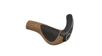 Ergon GP3 BioKork Griffe brown/black