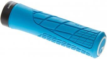 Ergon GA2 Fat manopole blue