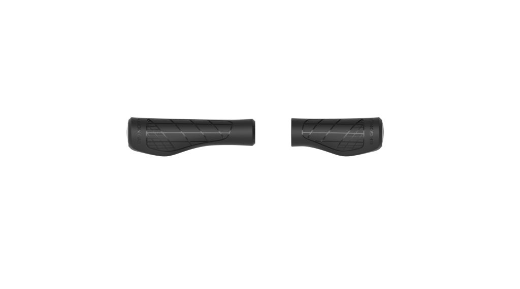 Ergon GA3 Single Twist Shift Griffe schwarz ab 21,59 (2020