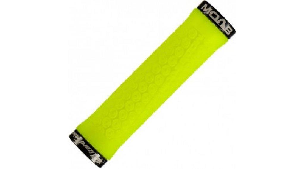 Lizard Skins Moab Lock-On 把手 neon/black