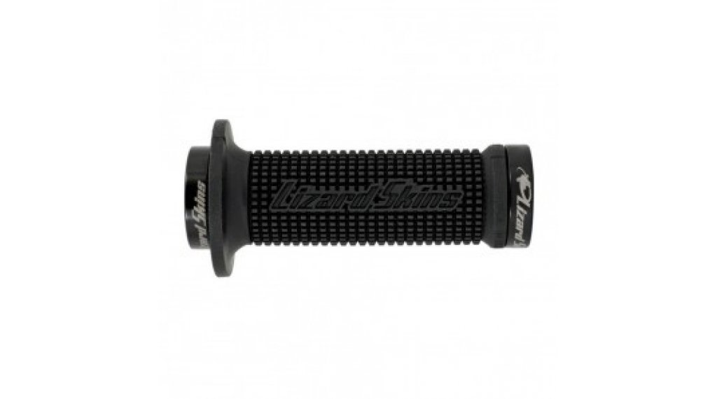Lizard Skins Mini Machine Lock-On 把手 black/black