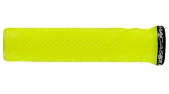 Lizard Skins Danny MacAskill Lock-On 手柄 neon