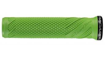 Lizard Skins Danny MacAskill Lock-On Griffe lime green