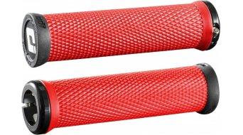 ODI Elite Motion Lock-On MTB-Griffe 2.1 rot/schwarz
