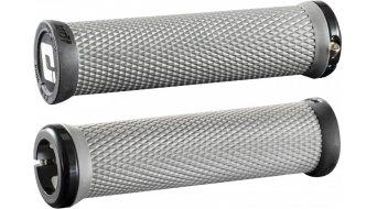 ODI Elite Motion Lock-On 2.1 MTB-Griffe grau/schwarz