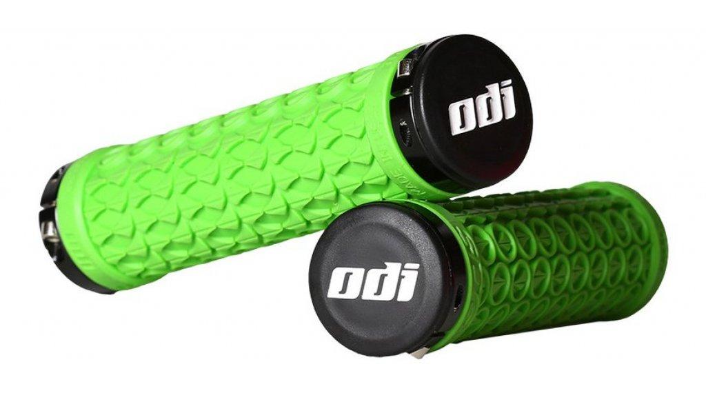 ODI MTB SDG LockOn Griffe 130mm grün