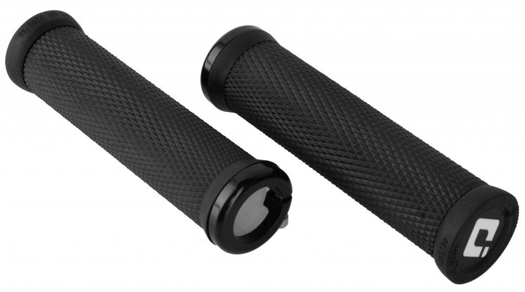 ODI Elite Motion Lock-On 2.1 MTB-Griffe schwarz/schwarz