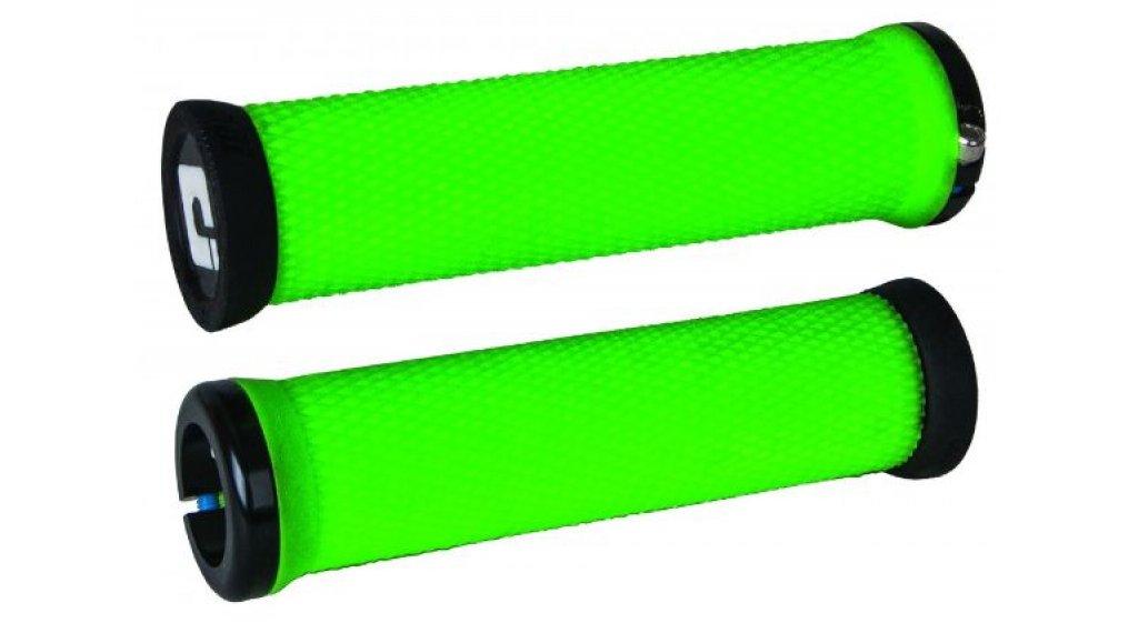 ODI Elite Motion Lock-On 2.1 MTB-Griffe grün/schwarz