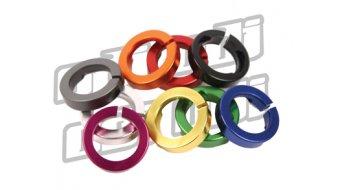 ODI Lock-On szorító gyűrű szett 4 gyűrűvel