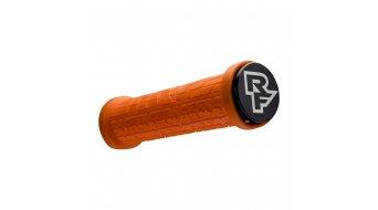 Race Face Grippler Lock-On 手柄 (30mm) 橙色
