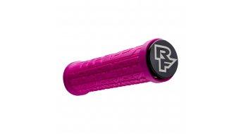 Race Face Grippler Lock-On 手柄 (30mm) magenta