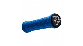 Race Face Grippler Lock-On 手柄 (33mm) blue