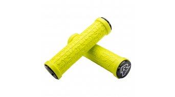Race Face Grippler Lock-On 手柄 (33mm) yellow