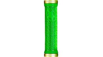 Reverse Stamp Lock-On Griffe (30mm Durchmesser) green/applegreen